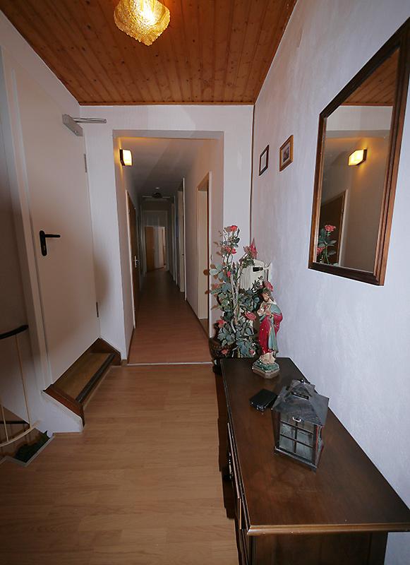 Gäste-Etage Zum Rebstock Alken