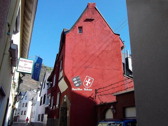 12 Malteserhaus 1093