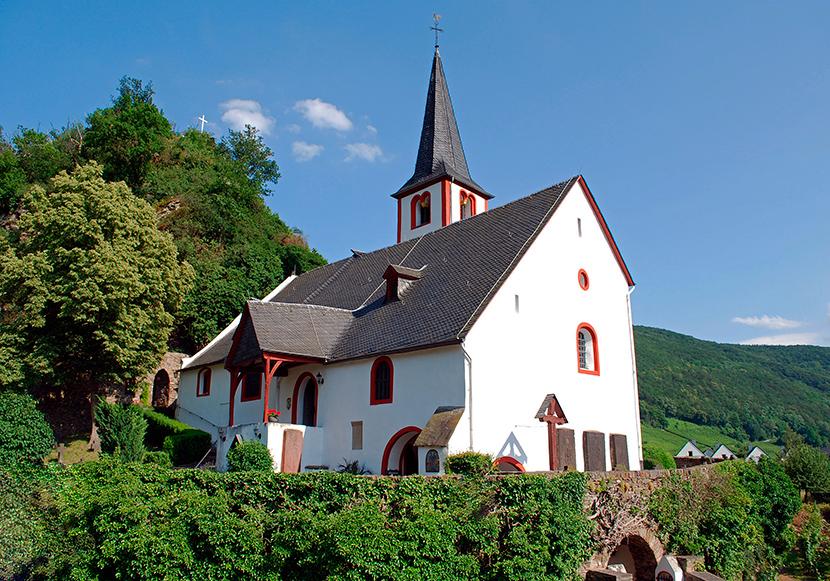 """Alte St. Michaelskirche"""